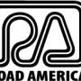 RA loop logo