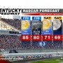 NASCAR 2013 KENTUCKY FORECAST