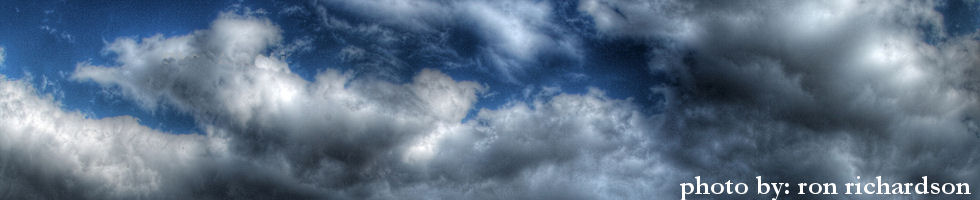 WX-MAN's Musings header image 1